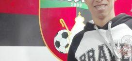 Deportivo Lara fichó a Andrés Montero