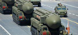 Rusia: en alerta permanente el 96 por ciento de sus misiles