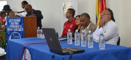 EN LARA: Instalado Primer Congreso de Deporte Universitario