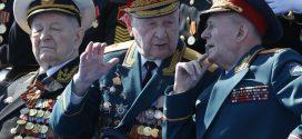 Día del ejército rojo: La armada que salvó al mundo