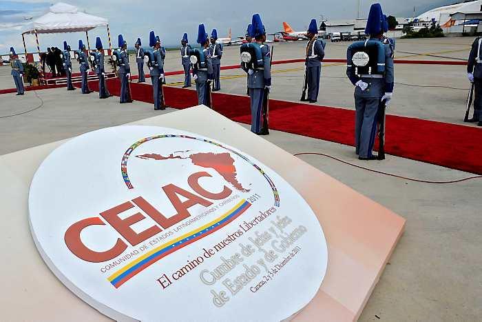 CELAC: Siete años de consolidación entre países de Latinoamérica y El Caribe