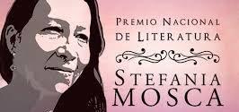 Abren convocatoria para Premio de Literatura Stefania Mosca