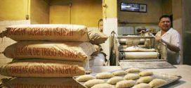 Cuatro empresas controlan el mercado nacional de harina panadera