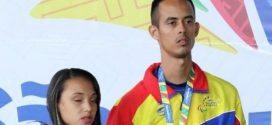 """Juegos Parapanamericanos 2017: Franyelis Vargas """"voló"""" y alcanzó la tercera medalla de Oro"""