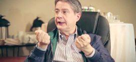 En Ecuador: Candidato derechista anuncia recortes sociales si gana las presidenciales