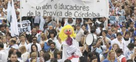 Argentina: clases continúan paralizadas