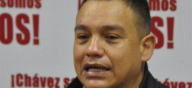 Jhonny Colmenarez pone a disposición su cargo en el PSUV