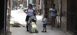 Pobreza en Argentina alcanza el 30,3 %