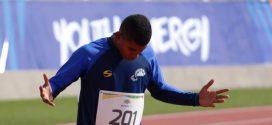Yamil Acosta y Uriel Machado ganan medallas de Oro en los Parapanamericanos