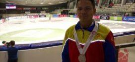 ¡GENERACIÓN DE ORO! Venezuela sumó 4 nuevas medallas en los Juegos Mundiales de Invierno Olimpiadas Especiales