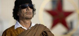 Cronología de la invasión en Libia