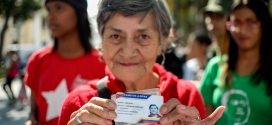 Más de 12 millones venezolanos  tienen el Carnet de la Patria