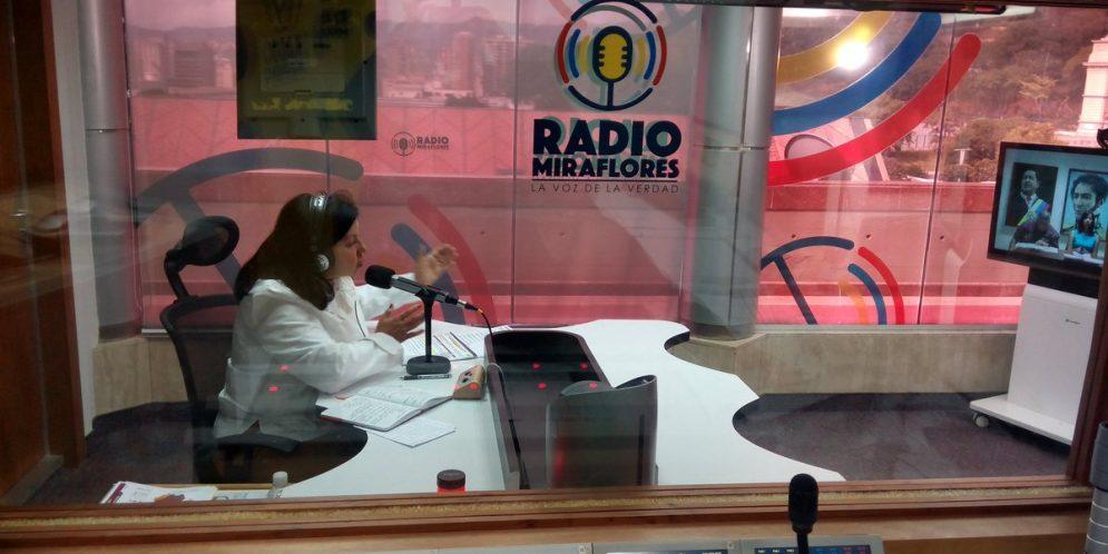 """A/J Carmen Meléndez: """"Extendemos la mano para el diálogo"""""""