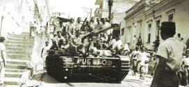 52 Aniversario: Dominicanos conmemoraron este lunes la Revolución de Abril