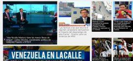 Venezuela: víctima de la manipulación mediática