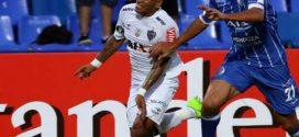 Rómulo Otero jugará su primera final en Brasil