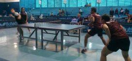 Juegos Deportivos Universitarios Centroamericanos y del Caribe: Venezuela conquistó el oro en tenis de mesa