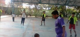 En Lara: ZE organiza Juegos Recreativos en la modalidad de Educación Especial