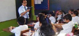 El derecho a la educación está garantizado en Venezuela
