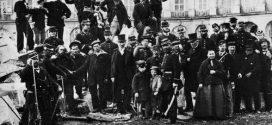 28 DE MAYO DE 1871: El día que la burguesía ahogó en sangre la Comuna de París