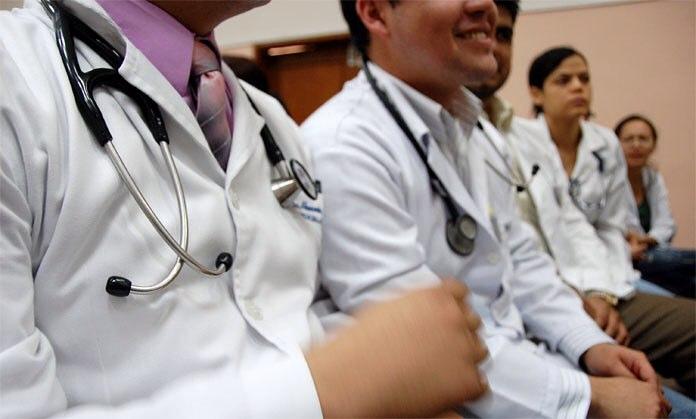 "NEREIDA SOSA:  ""El paro de médicos es ilegal"""