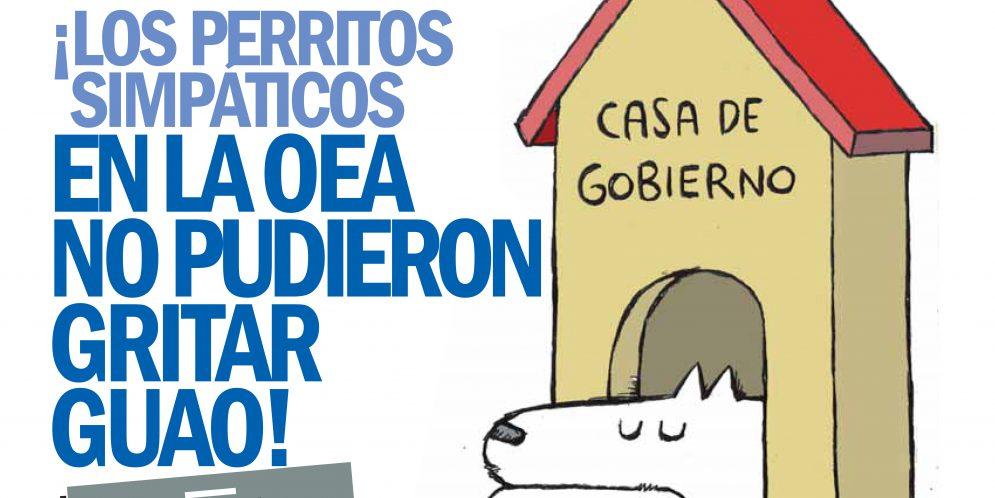 ¡Ná Guara! Este viernes en la edición impresa Ciudad BQTO podrás encontrar El Especulador Precoz