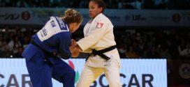 EN MÉXICO: Tres venezolanas ganan bronce en Grand Prix de Judo