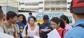 EN VISITAS CASA: Brigadistas larenses de Somos Venezuela destacan por su alta contribución social