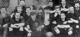 ¿Sabes cuál es el equipo de fútbol más antiguo del mundo?