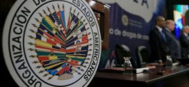 Sepa cómo ha sido la relación de la OEA con Venezuela desde que llegó la Revolución
