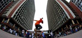 Skateboarding es reconocido como deporte de alto rendimiento en el país