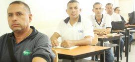 UNES Lara inició curso básico de gerencia y planificación policial