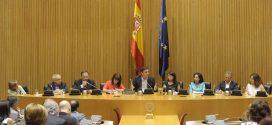 DENUNCIAN CORRUPCIÓN:  PSOE promueve cambio de gobierno en España
