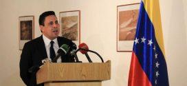 SAMUEL MONCADA: OEA es generadora de violencia contra Venezuela