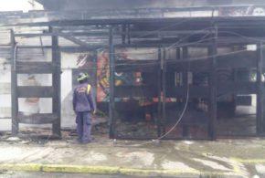 Jóvenes aragüeños condenan actos vandálicos contra sede del colectivo Otro Beta