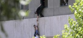 Venezuela expresa condolencias a Irán por atentado terrorista ejecutado por Daesh