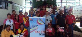 Emisora Elevación Bolivariana en Aragua fue atacada la madrugada de este miércoles