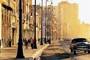Cuba en tres poemas