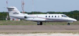 Aeronave que llevaba 5 personas a Barcelona de estrelló en el estado Vargas