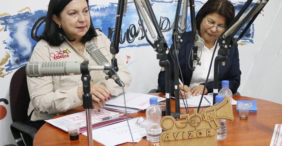 Almiranta en Jefa Carmen Meléndez: ¡Venimos del pueblo, somos pueblo y seguiremos siendo pueblo!