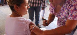 700 personas beneficiadas con Jornada de salud en la parroquia Unión