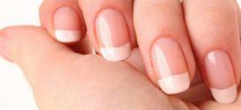 Tus uñas podrían revelar problemas de salud