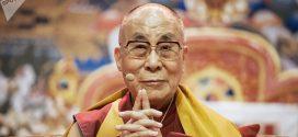 El Dalái Lama quiere que la sede de la OTAN esté en Moscú