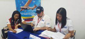 """EN EL AEROPUERTO """"JACINTO LARA""""  Instituto Nacional de Aeronáutica Civil inicia Operativo Taxi Aéreo"""