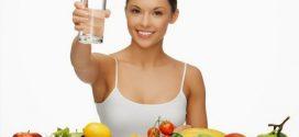 Comer frutas y verduras reduce el riesgo de estrés