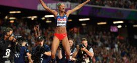 Por primera vez en la historia Venezuela obtiene dos medallas en Mundial de Atletismo