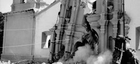 03 DE AGOSTO DE 1950: Un terremoto destruye la ciudad de El Tocuyo
