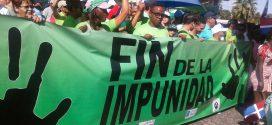 Movimiento Marcha Verde impulsa caravana para la salida de Odebrecht del país
