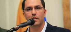 Jorge Arreaza es designado nuevo Canciller de la República Bolivariana de Venezuela
