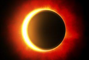 Este lunes el mundo podrá disfrutar el eclipse de sol